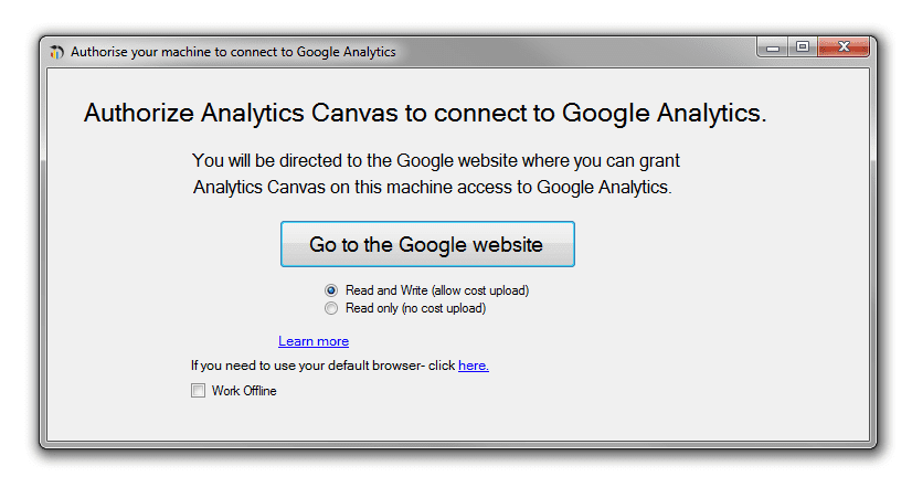 google-analytics-autorization-page