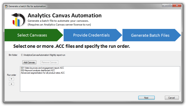 google-analytics-automation-to-databases-analytics-canvas-wizard
