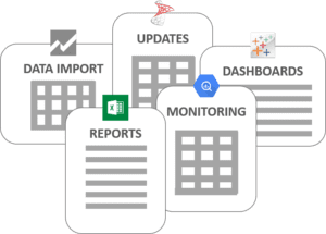 Automate Reporting