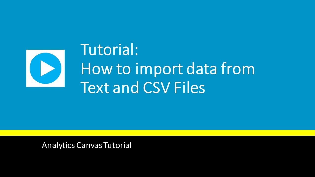 text-and-csv-files